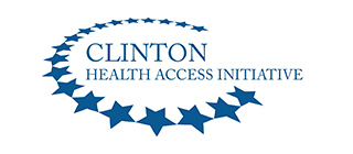 Clinton Health Access Innitiative logo
