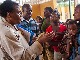 Advocacy Mozambique Clinic