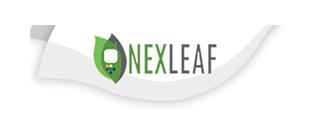 Nexleaf logo