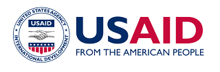 United States of Agency for International Development logo