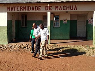 Village Reach Advocacy
