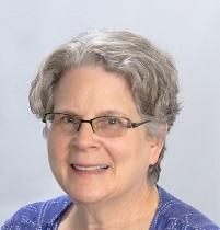 Nancy Geiger