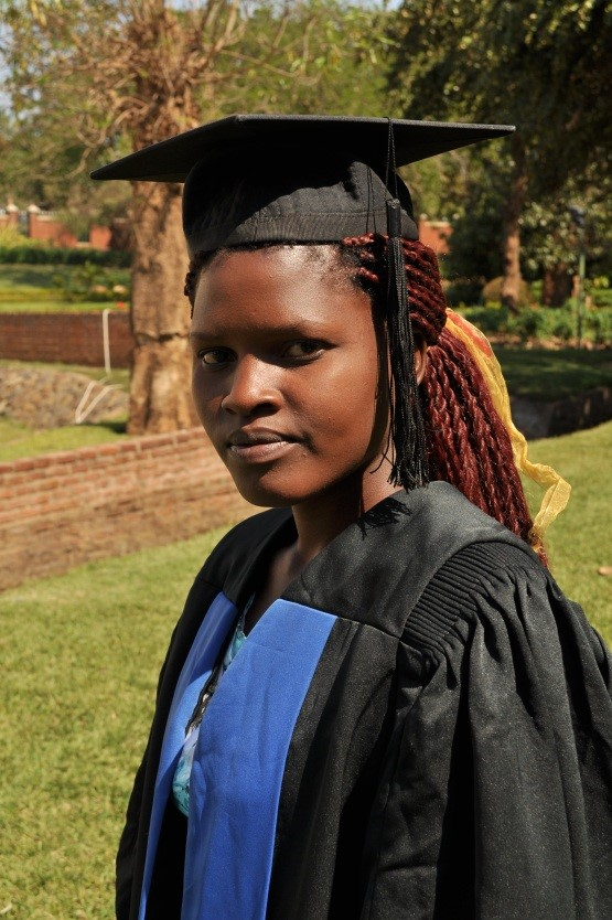 Pharmacy Assistant, Malawi