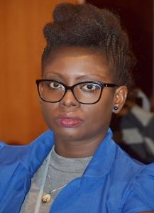 Emmanuelle Assy 2016