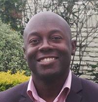 Dr. Alinafe Kasiya