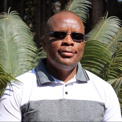 Tapiwa Mukwashi